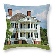 Kershaw House Camden Sc II Throw Pillow