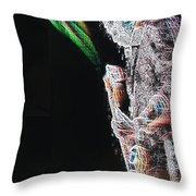 Kieth Throw Pillow