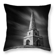 Killiney Hill Throw Pillow