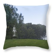 Kindred Spirit Throw Pillow