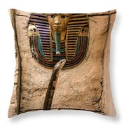King And King Throw Pillow