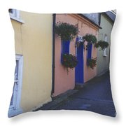 Kinsale Throw Pillow