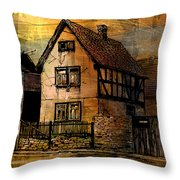Kirch Gons Throw Pillow