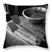 Kitchen6787 Throw Pillow