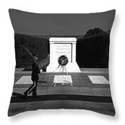 Known Only To God Throw Pillow