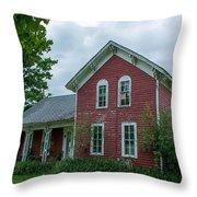 Knox Farm  7k01064 Throw Pillow