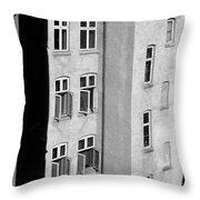 Kopenhavn De 29 Throw Pillow