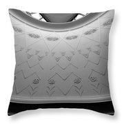 Kopenhavn De Carlsberg Glyptotek 20 Throw Pillow