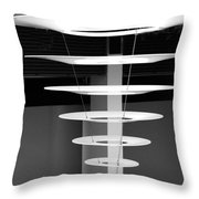 Kopenhavn De Danish Design Center 02 Throw Pillow