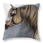 Kordelas Throw Pillow