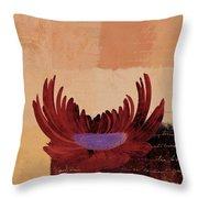 La Marguerite - 140182085-cy02b Throw Pillow