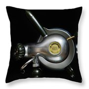 La Sorrentina 3 Throw Pillow