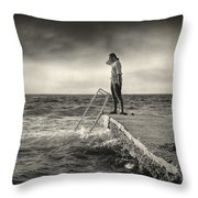 Lack 17.51 Throw Pillow