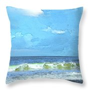 Lacount Hollow Throw Pillow