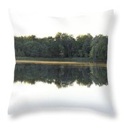 Lake Considine Throw Pillow