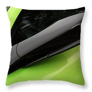 Lambomir8696 Throw Pillow