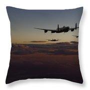 Lancaster -mainstream Throw Pillow