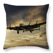 Lancaster Spirit Throw Pillow