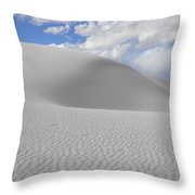 New Mexico Land Of Dreams 2 Throw Pillow