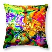 Land Of Oz 594-11-13 Marucii Throw Pillow