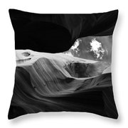 Landscape 174 Throw Pillow