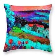 Landscape 69513061 Throw Pillow