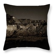 Landscape A10c Nm Co Throw Pillow