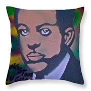Langston Hughes 2 Throw Pillow For Sale By Tony B Conscious
