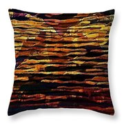 You See What You Want To See Throw Pillow by David Manlove