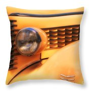 Lasalle Throw Pillow
