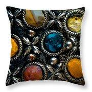 Latinhas Collection 003 Throw Pillow