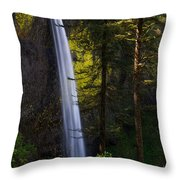 Latourell Throw Pillow