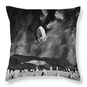 Law Of Attraction 2 Throw Pillow