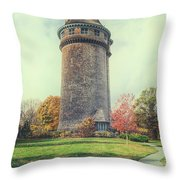 Lawson Tower Throw Pillow