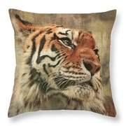 Le Reveur Throw Pillow