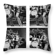 Lenny Kravitz-gp20 Throw Pillow