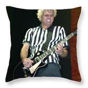 Less Than Jake Throw Pillow