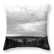 Letchworth Lonliness Throw Pillow