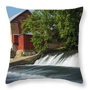 Lidtke Mill 2 Throw Pillow