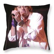 Lief Garrett Throw Pillow