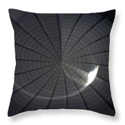Life Creation Wheel Throw Pillow