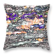 Life's Little Difficulties Throw Pillow