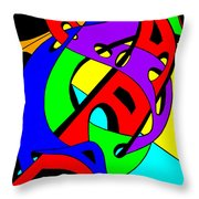 Lifeway 2014 Throw Pillow