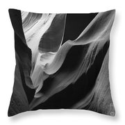 Light Source Throw Pillow