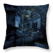 Light The Way Throw Pillow