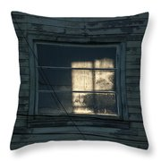 Light Through Yonder Windo Throw Pillow