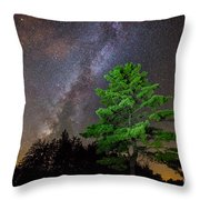 Light Up Your Life Throw Pillow