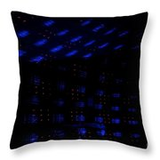 Light Work - 8  Throw Pillow