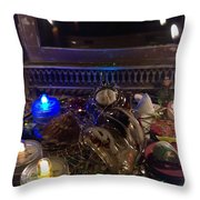A Wishing Place 1 Throw Pillow