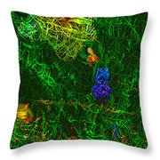 Lillyput Hardwired Throw Pillow